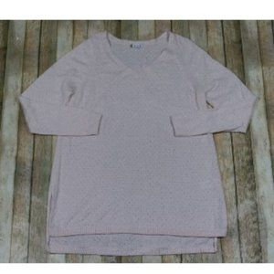 Smartwool Palisade Trail V-Neck Sweater Wool